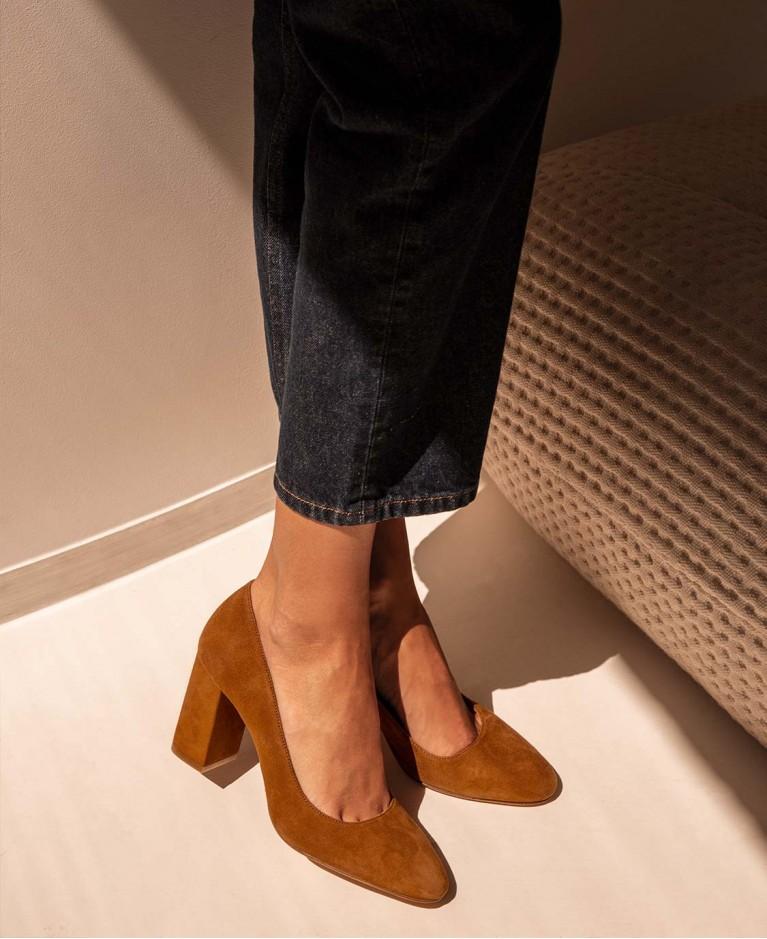 Sandales n°200 Croco Epice