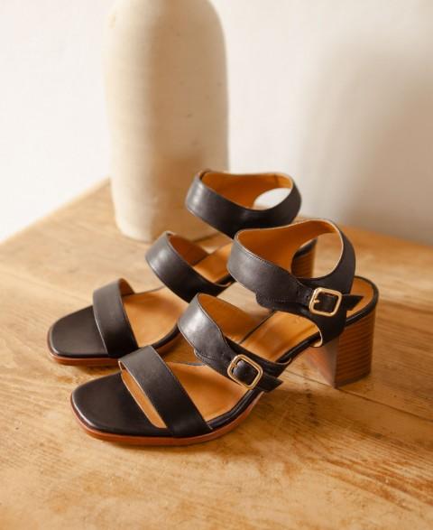 Sandales n°45 Noir