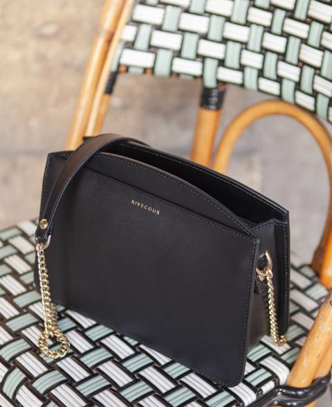 Bag n°420 Black
