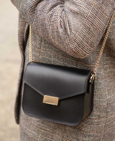 Bag n°903 Black