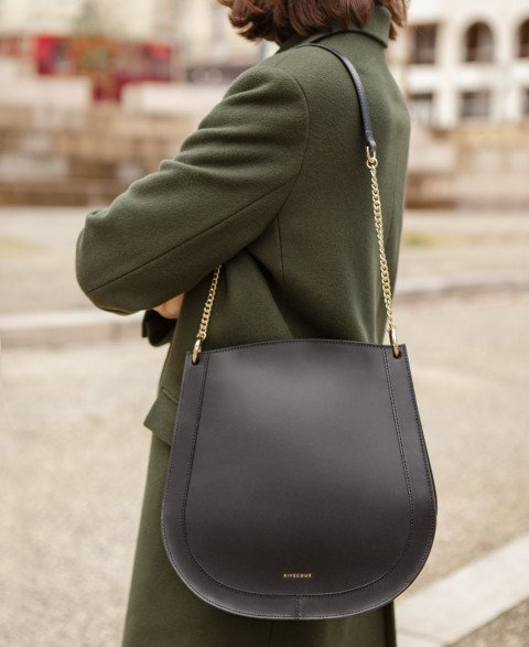 Bag n°944 Black