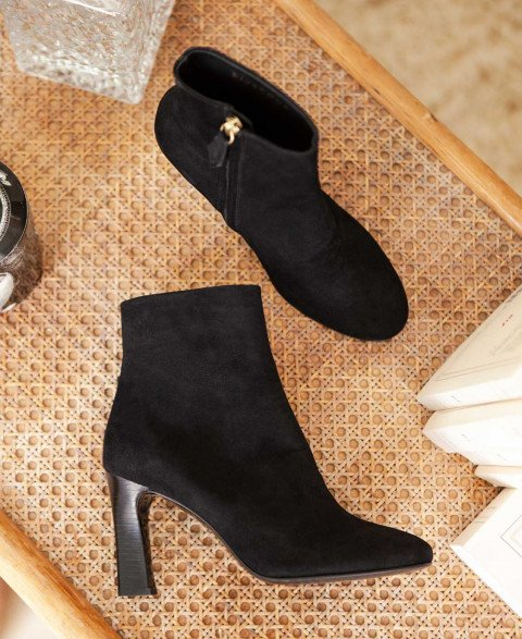 Boots n°90 Black