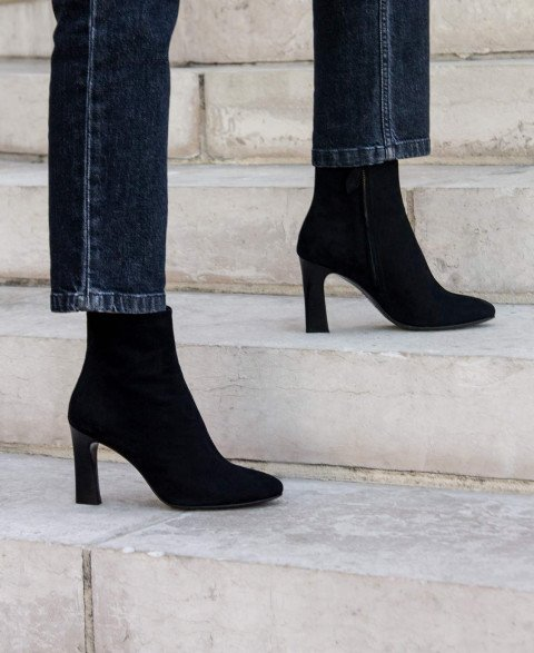 Boots n°90 Black