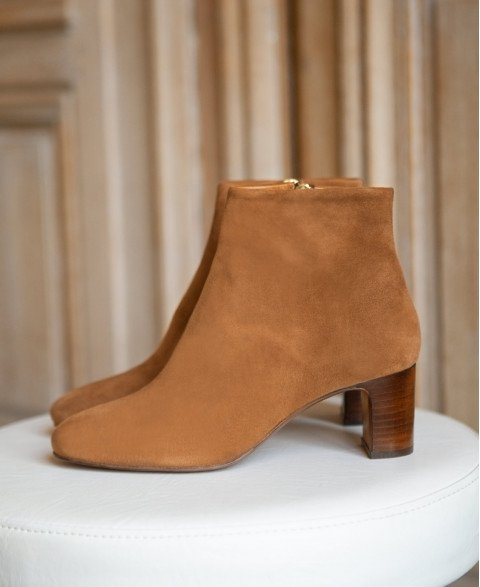 Boots n°290 Rodeo