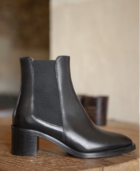 Boots n°289 Black