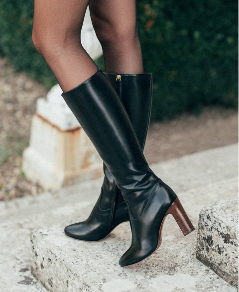Boots n°91 Black